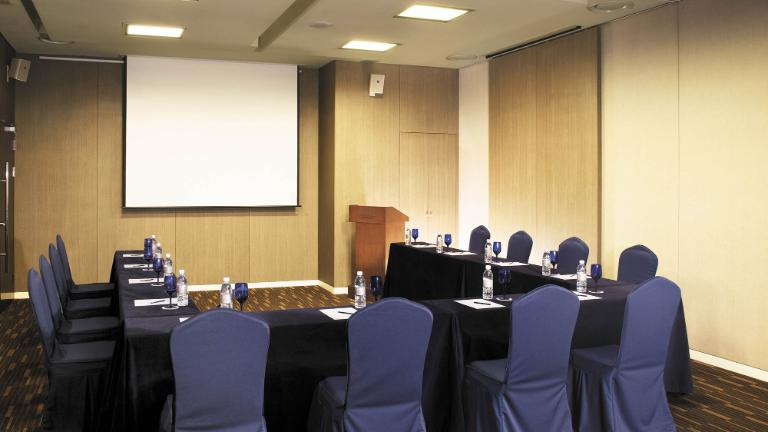 Lotte City Hotel Mapo - Facilities - Business - Meeting Room