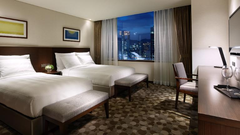 Lotte City Hotel Myeongdong-Main