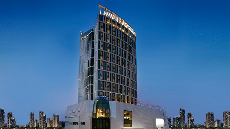 LOTTE City Hotel Jeju