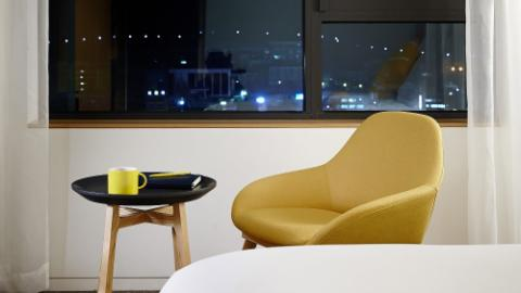 L7 Myeongdong - Guest Room - Superior - Superior Room (City View)
