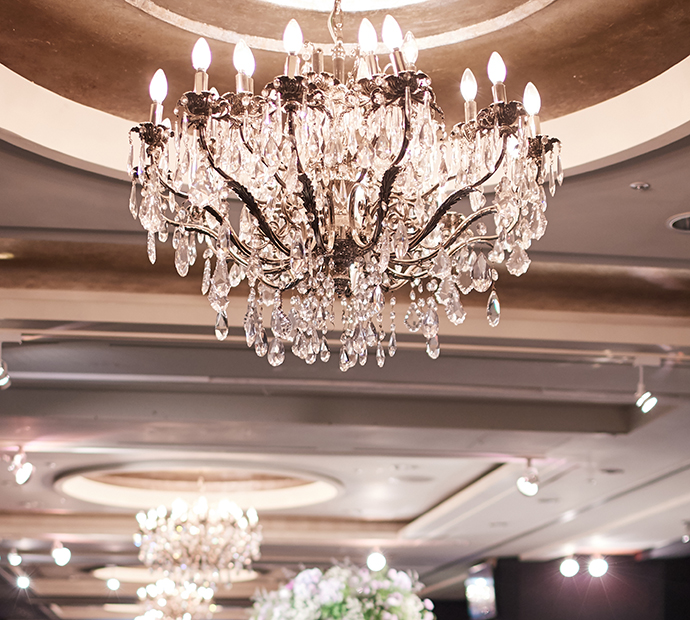 Lotte Hotel Busan-Wedding&Conference