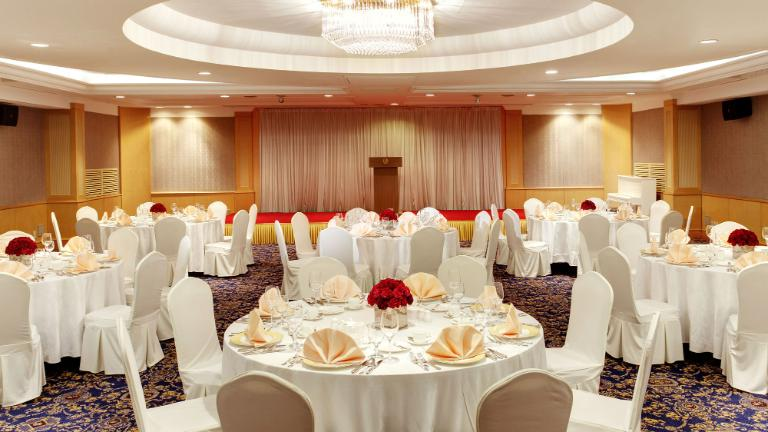 Lotte Hotel Busan-Wedding&Conference-Conference-Pearl Room