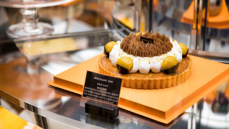 Lotte Hotel Busan-Dining-Bakery-Delica Hans