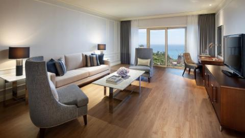 Lotte Hotel Jeju-Rooms-Suite-Premier Suite Room (Ocean View)