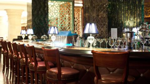 Lotte Hotel Moscow-Dining-Bar & Lounge-The Lounge