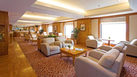 Lotte Legend Hotel Saigon - Rooms - Executive Floor - Executive Room (River View)
