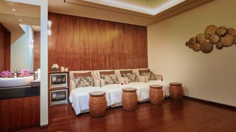 Lotte Legend Hotel Saigon - Spa & Fitness - Hotel Spa