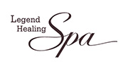 Logo, Legend Healing Spa