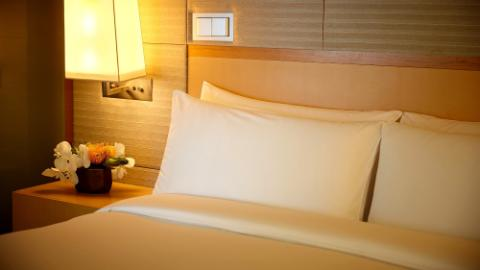 Lotte Hotel Seoul-Rooms-Main Tower-Club Floor-Junior Suite Room