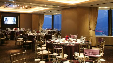 Lotte Hotel Seoul-Wedding&Conference-Conference-Belle-Vue Suite