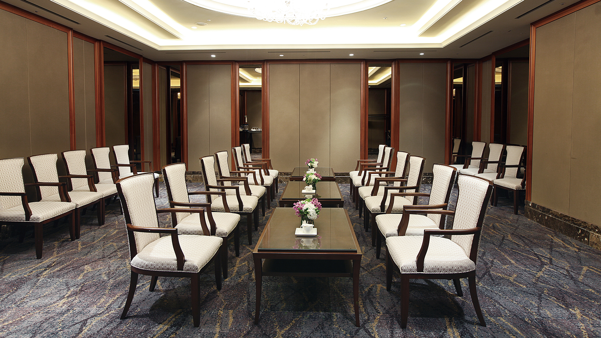 Lotte Hotel Seoul-Wedding&Conference-Conference-Jade Room
