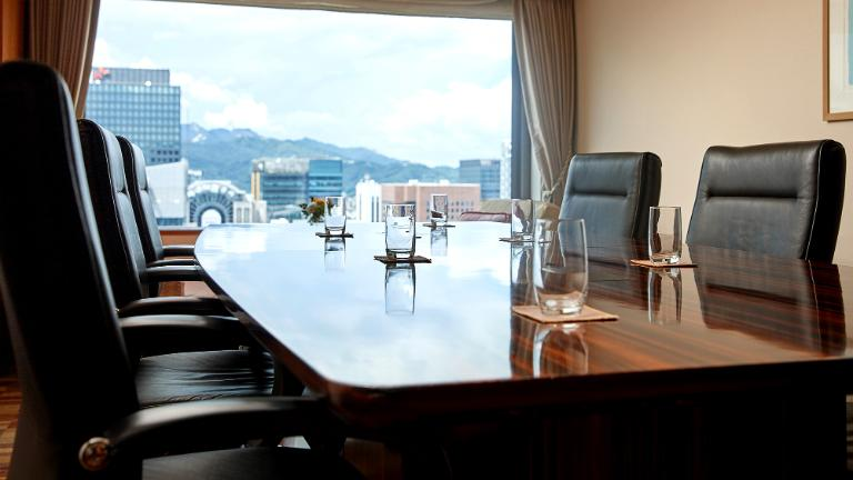 Lotte Hotel Seoul-Facilities-Business-Conference Room