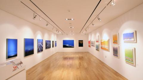 Lotte Hotel Seoul-Facilities-Culture-LOTTE Hotel Gallery