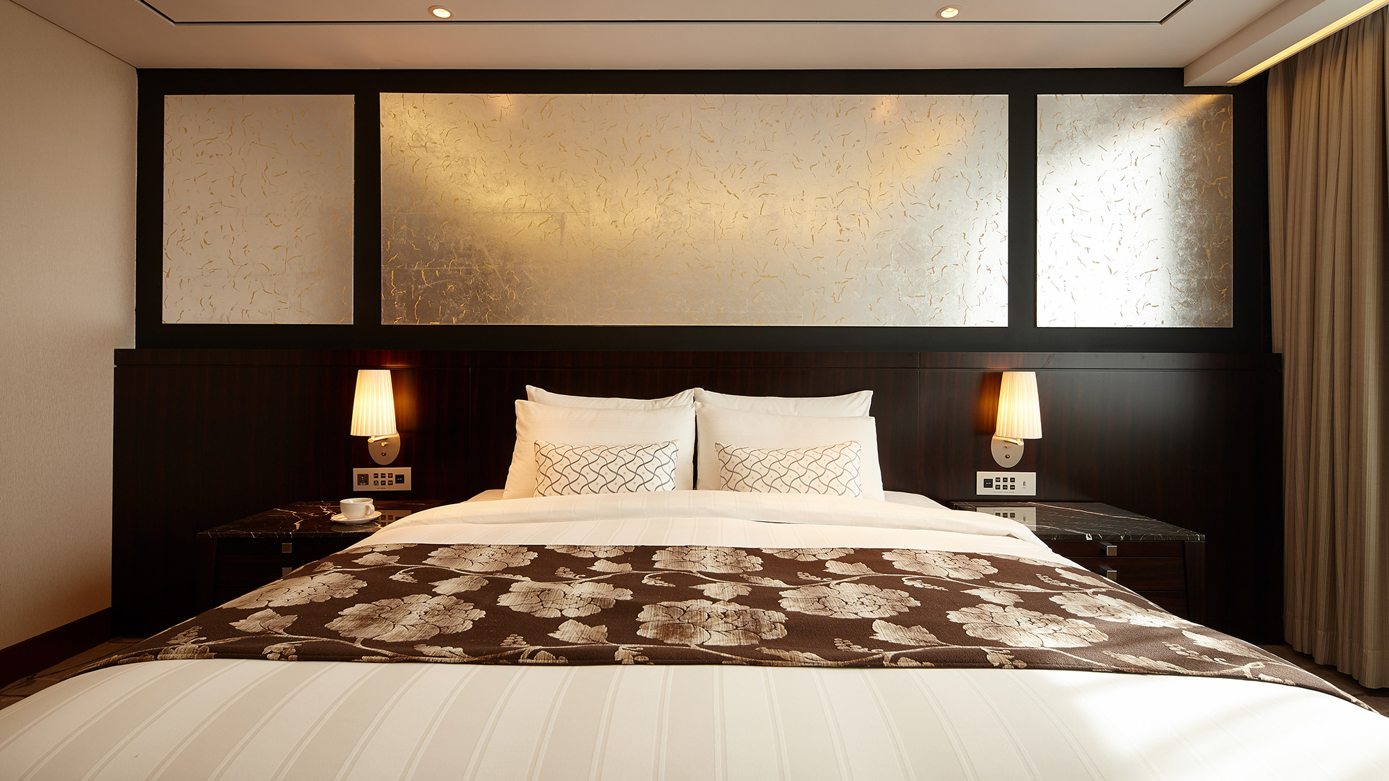 Lotte Hotel Ulsan, Rooms, Club Floor, Resident Superior Room