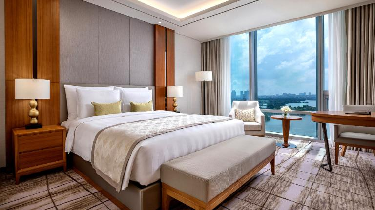 Lotte Hotel Yangon-Main-Main Visual-Room