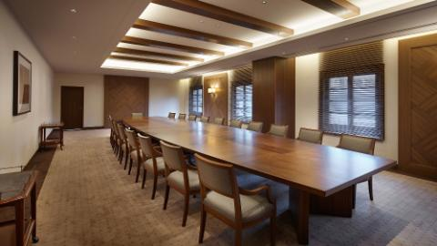 Lotte Arai Resort-Facilities-Conference-Business Room