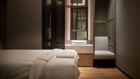 Signiel Busan-Facilities-Spa